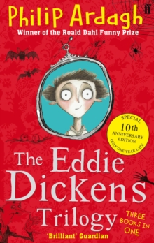 Image for The Eddie Dickens trilogy