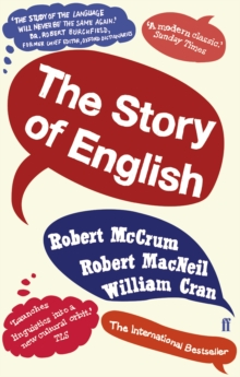 Image for The story of English