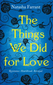 Image for The things we did for love