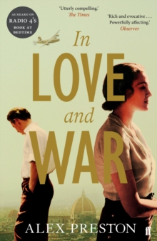 Image for In love and war