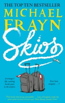 Image for Skios  : a novel