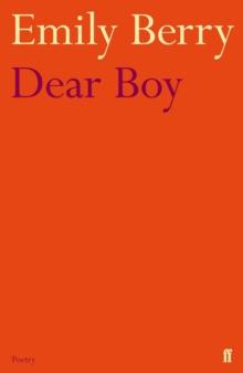 Image for Dear boy