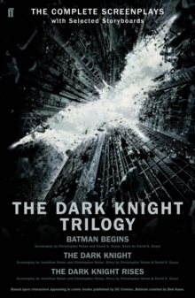 Image for The Dark Knight trilogy
