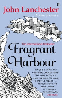 Image for Fragrant harbour