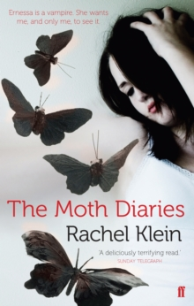 Image for The moth diaries