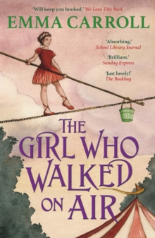 Image for The girl who walked on air