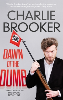 Image for Dawn of the dumb