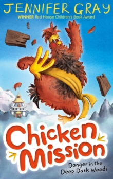 Image for Chicken mission.