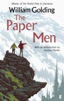 Paper Men