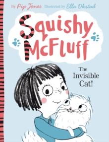 Image for The invisible cat!