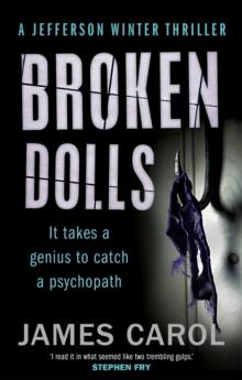 Image for Broken dolls