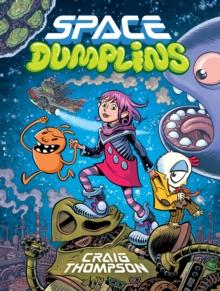 Image for Space dumplins