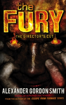 Image for The Fury : The Director's Cut