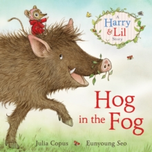 Image for Hog in the fog