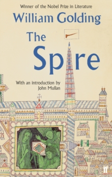 Image for The spire