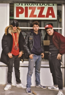 Image for Beastie Boys Book