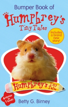 Image for Bumper book of Humphrey's tiny tales.