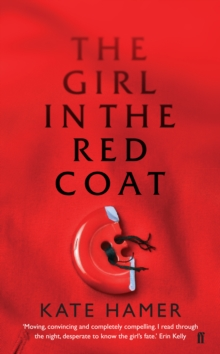 Image for The girl in the red coat