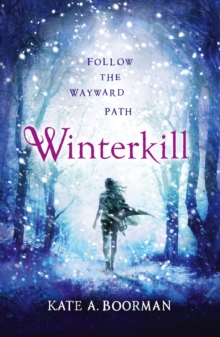 Winterkill - Boorman, Kate A.