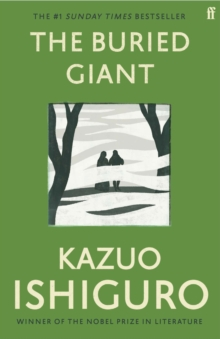 Image for The buried giant