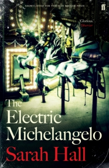 Image for The electric Michelangelo