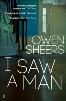 Image for I saw a man