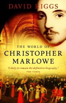 Image for The world of Christopher Marlowe