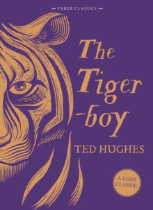 Image for The tigerboy