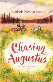 Image for Chasing Augustus