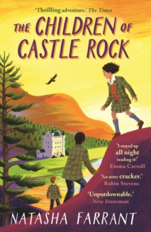 Image for The children of Castle Rock