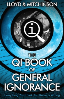 Image for The book of general ignorance