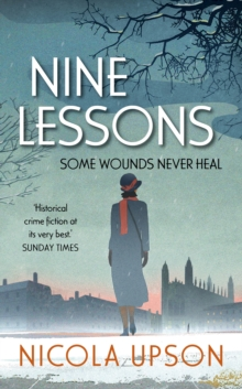 Image for Nine lessons