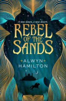 Image for Rebel of the sands