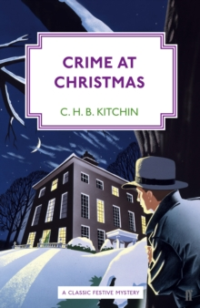 Image for Crime at Christmas