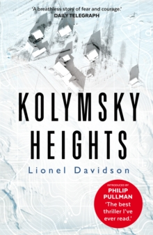 Image for Kolymsky Heights