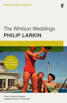 Image for The Whitsun weddings