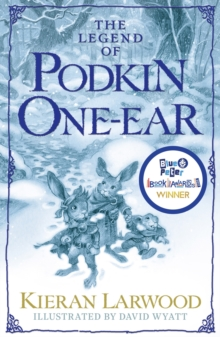 Image for The legend of Podkin One-Ear