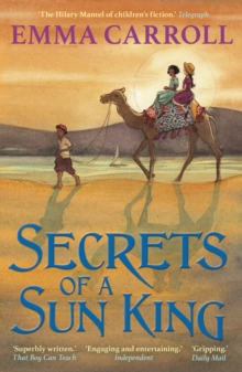 Image for Secrets of a sun king