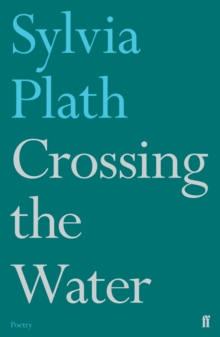 Image for Crossing the water