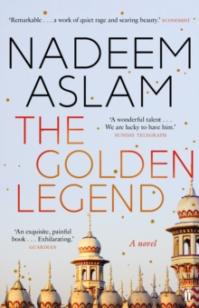 Image for The golden legend