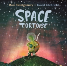 Image for Space tortoise
