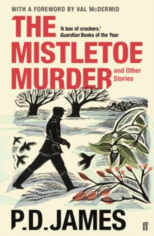 Image for The Mistletoe murder and other stories