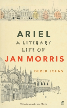 Image for Ariel  : a literary life of Jan Morris