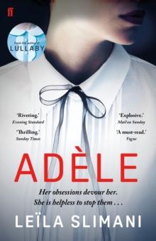 Image for Adáele