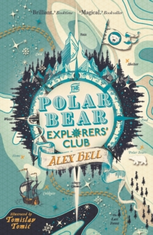 Image for The Polar Bear Explorers' Club