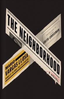 Image for The neighborhood  : a novel