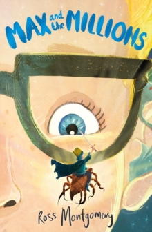 Image for Max and the millions
