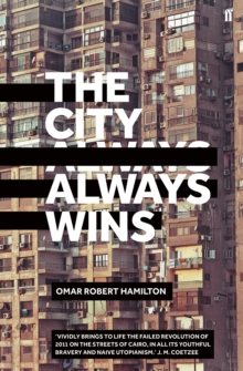 Image for The city always wins