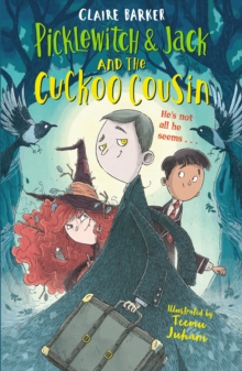 Image for Picklewitch & Jack and the cuckoo cousin