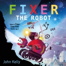 Image for Fixer the robot